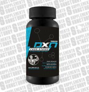DXN Code Strike - para massa muscular - funciona - opiniões - como aplicar