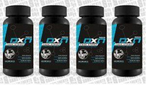 DXN Code Strike - para massa muscular - preço - efeitos secundarios - Encomendar