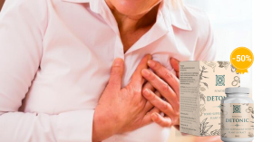 Detonic - capsule - efeitos secundarios - como usar