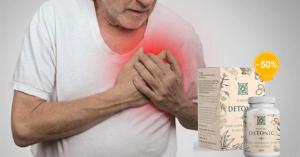 Detonic - para colesterol - Amazon - preço - criticas