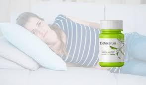 Detoxerum - preço - opiniões - efeitos secundarios