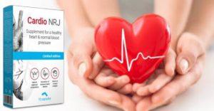 Cardio NRJ - Encomendar - farmacia - onde comprar