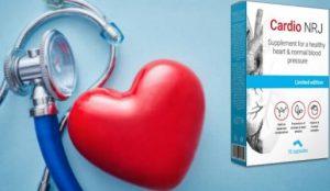 Cardio NRJ - para hipertensão - forum - opiniões - comentarios