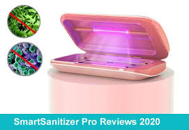 SmartSanitazer Pro - criticas - como usar - Portugal