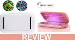 SmartSanitazer Pro - lâmpada antibacteriana - Amazon - efeitos secundarios - como aplicar