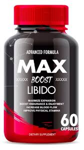 Max Boost Libido - pomada - preço - farmacia