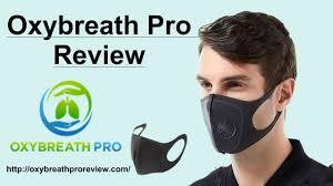 OxyBreath Pro - máscara protetora - farmacia - Encomendar - pomada