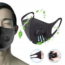 OxyBreath Pro - máscara protetora - como aplicar - Amazon - efeitos secundarios