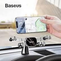 Baseus Car Holder - suporte para carro - Amazon - efeitos secundarios - como aplicar