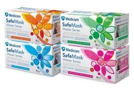 Coronavirus SafeMask - máscara protetora - como usar - opiniões - criticas