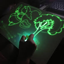 Draw With Light - criticas - Amazon - Portugal