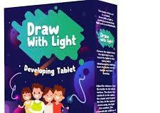 Draw With Light - escrevendo com luz- efeitos secundarios - como usar - Encomendar