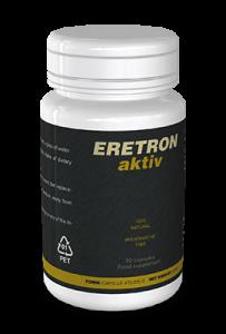 Eretron Activ - capsule - forum - funciona