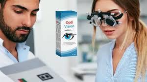 Optivision - melhoria da visão - efeitos secundarios - como usar - Encomendar