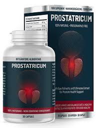 Prostratricum Active Plus - tratamento da próstata - opiniões - preço - criticas