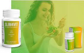 Slim4vit - efeitos secundarios - Amazon - como usar