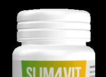 Slim4vit - para emagrecer - como aplicar - capsule - criticas
