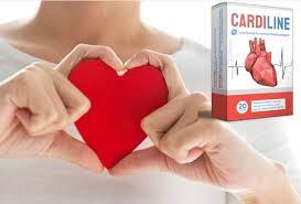 Cardiline - para hipertensão - Encomendar - criticas - efeitos secundarios