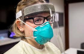 Oftalmask - máscara protetora - efeitos secundarios - Amazon - como aplicar