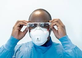 Oftalmask - máscara protetora - pomada - opiniões - farmacia