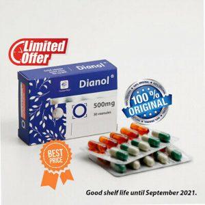 Dianol - para diabetes - criticas - como usar - opiniões