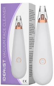 Idealist Vacuum Cleaner - para cravos - funciona - efeitos secundarios - Portugal