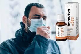 Immuten - antiviral - pomada - preço - farmacia