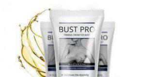 Bust Pro - aumento de mama - efeitos secundarios - Portugal - como usar
