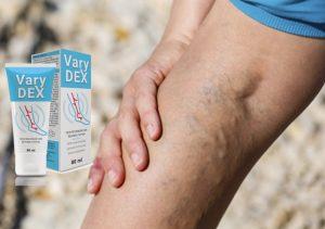 Varydex - para veias varicosas - Portugal - farmacia - Encomendar