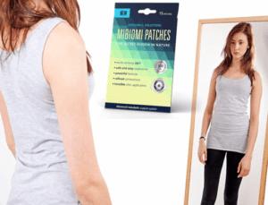 Mibiomi Patches - para emagrecer - funciona - comentarios - opiniões