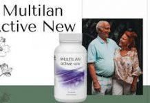 Multilan Active New - comentarios - preço - capsule