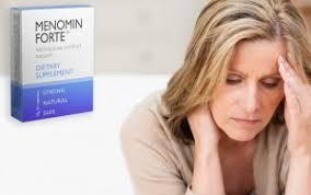 Menomin Forte - menopausa problemas - creme - Amazon - Portugal