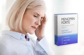 Menomin Forte - menopausa problemas - funciona - comentarios - opiniões