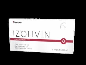 Izolivin - opiniões - onde comprar - Encomendar