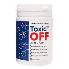 Toxic Off - preço - como usar - efeitos secundarios