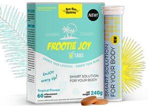 Frootie Joy – preço – pomada – Portugal