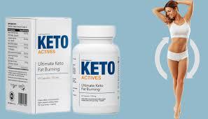Keto Actives - para emagrecer - funciona - opiniões - Amazon