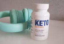 Keto Actives- capsule - como aplicar - farmacia