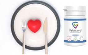 Friocard - apóia o coração - farmacia - forum - capsule