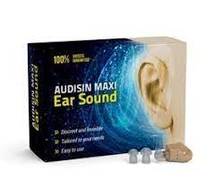 Audisin Maxi Ear Sound - Encomendar - farmacia - criticas