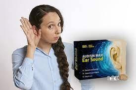 Audisin Maxi Ear Sound - como usar - comments - como aplicar