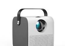 Mini HD+ led projektor - criticas - preço - contra indicações - forum