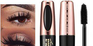 4D Silk Fiber Lash Mascara - criticas - forum - preço - contra indicações