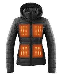 Heated Jacket - como aplicar - como tomar - como usar - funciona