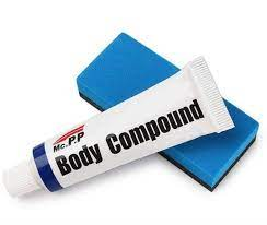 Body Compound - testemunhos - comentarios - opiniões - Portugal