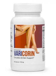 Varicorin - achat - pas cher - mode d'emploi - comment utiliser?