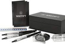 Whitify - preço - criticas - forum - contra indicações